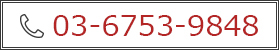 TEL 03-6753-9848